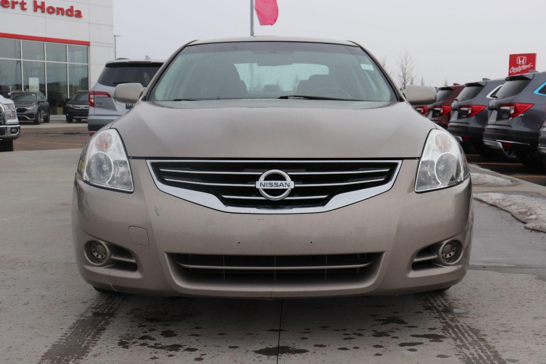 2012 Nissan Altima 2.5 S for sale in St. Albert, Alberta