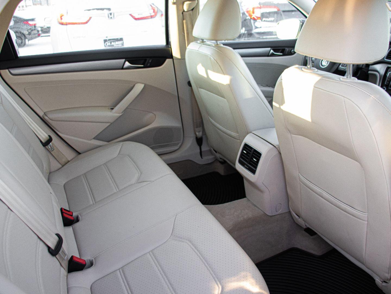 2015 Volkswagen Passat Comfortline for sale in St. Albert, Alberta