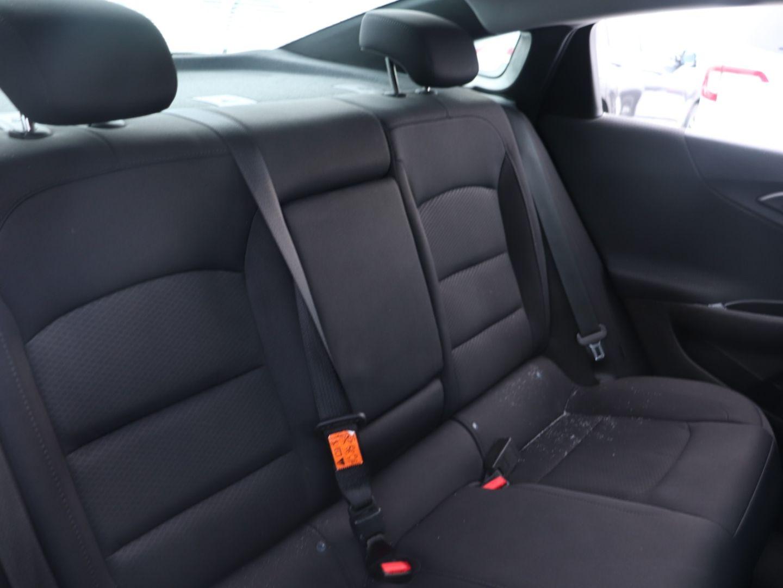 2017 Chevrolet Malibu LT for sale in St. Albert, Alberta