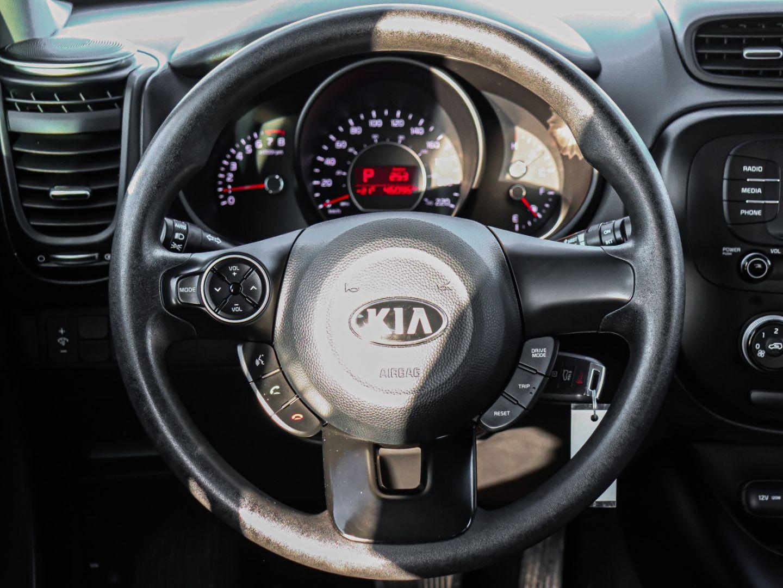 2019 Kia Soul LX for sale in St. Albert, Alberta