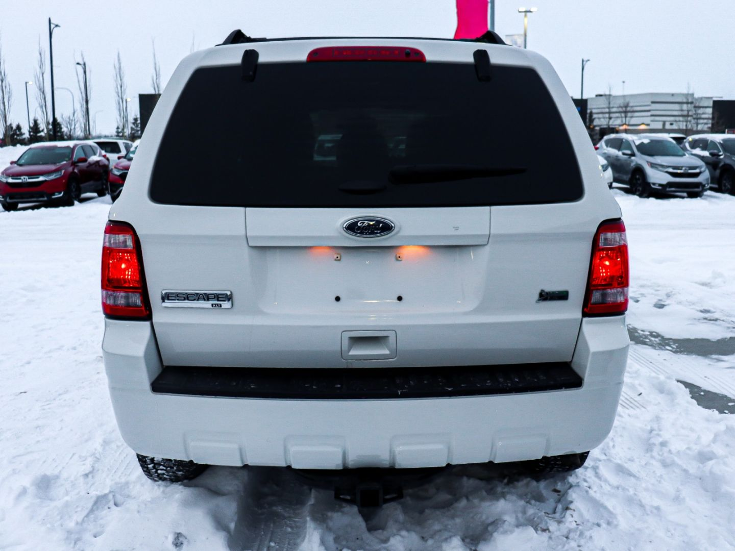 2012 Ford Escape XLT for sale in St. Albert, Alberta