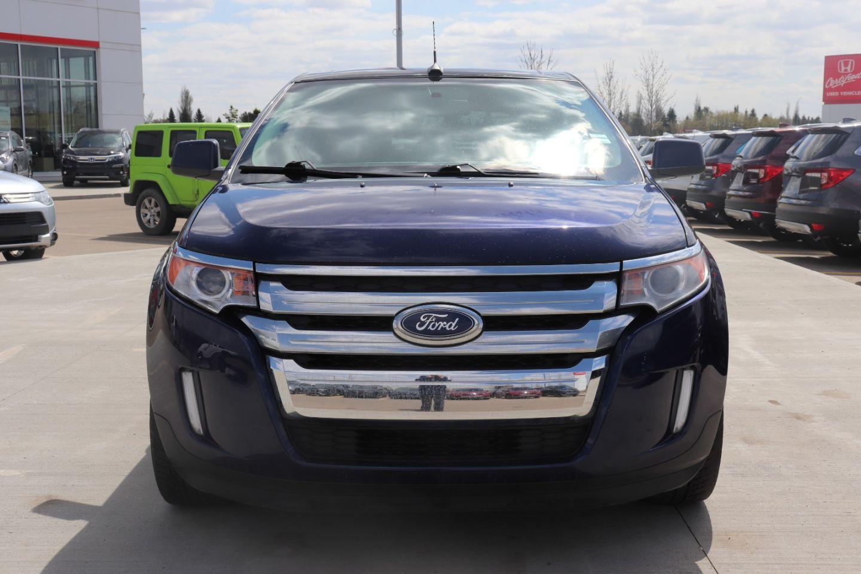 2011 Ford Edge SEL for sale in St. Albert, Alberta