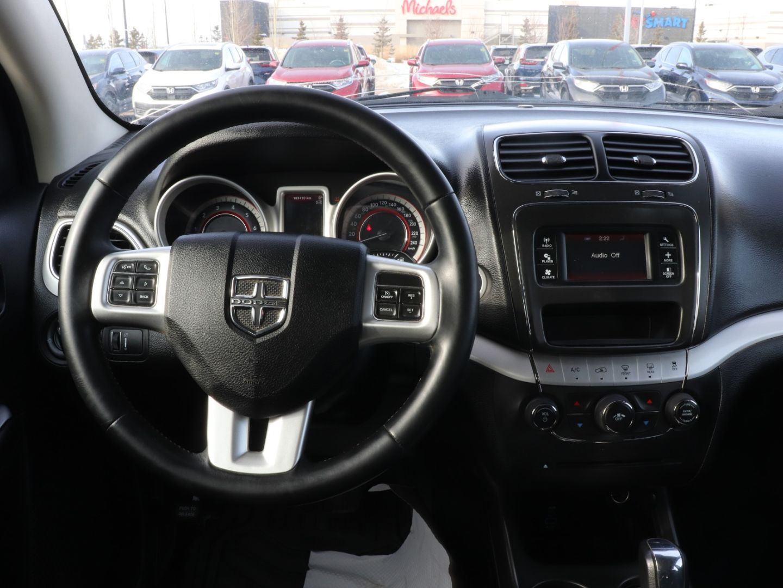 2017 Dodge Journey Canada Value Pkg for sale in St. Albert, Alberta