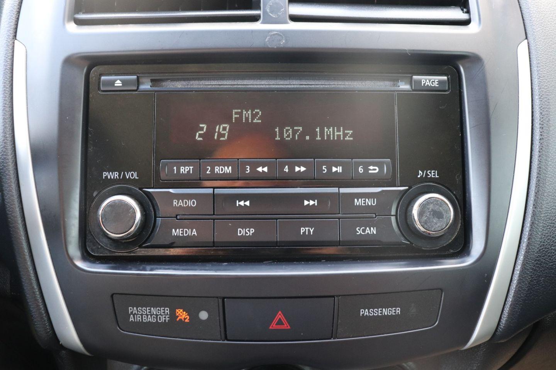 2014 Mitsubishi RVR SE for sale in St. Albert, Alberta