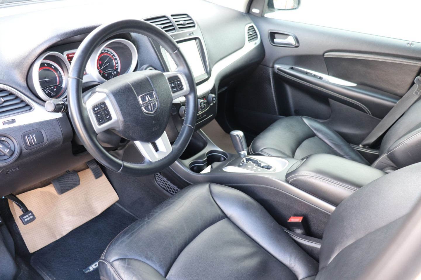 2012 Dodge Journey R/T for sale in St. Albert, Alberta