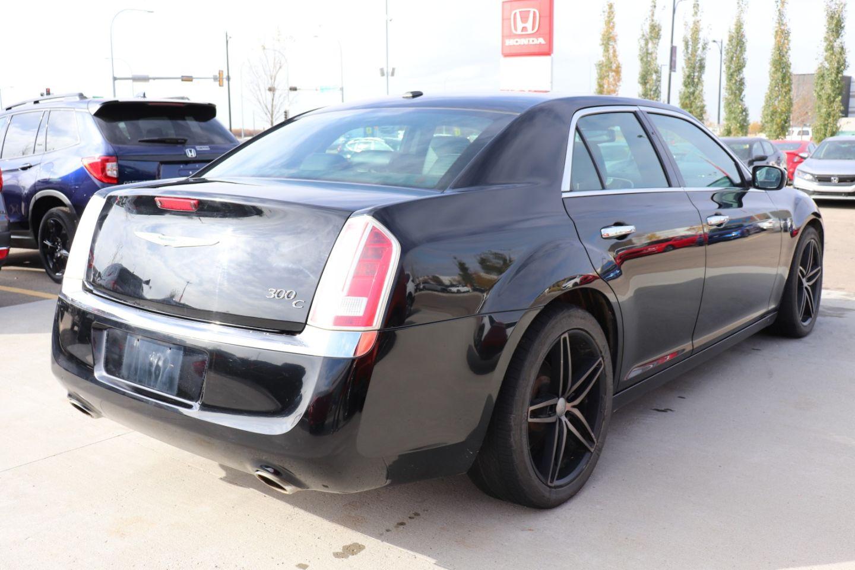 2013 Chrysler 300 300C for sale in St. Albert, Alberta