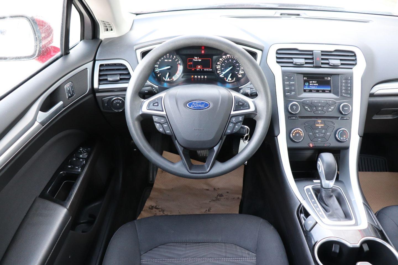 2016 Ford Fusion SE for sale in St. Albert, Alberta