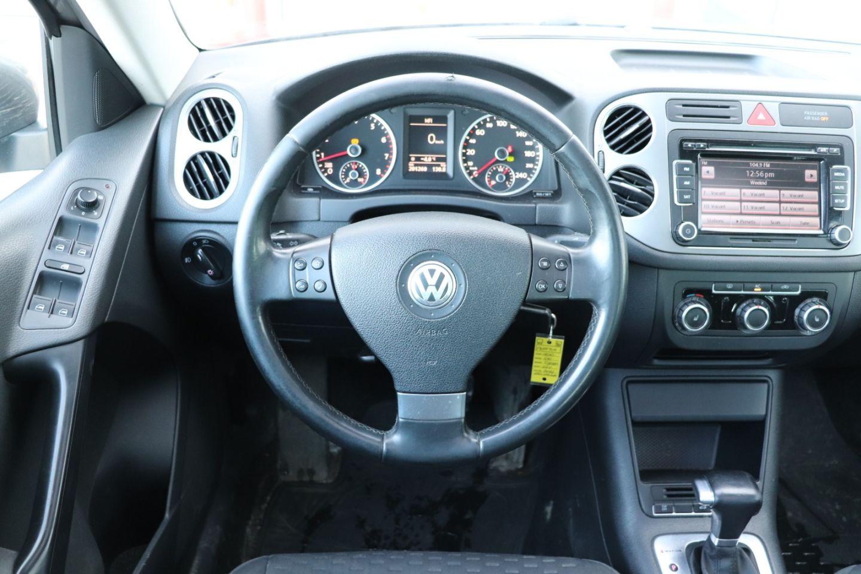 2010 Volkswagen Tiguan Comfortline for sale in St. Albert, Alberta