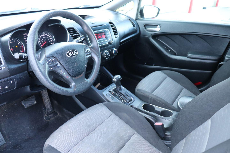 2016 Kia Forte LX for sale in St. Albert, Alberta
