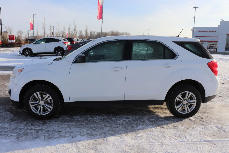 2015 Chevrolet Equinox LS for sale in St. Albert, Alberta