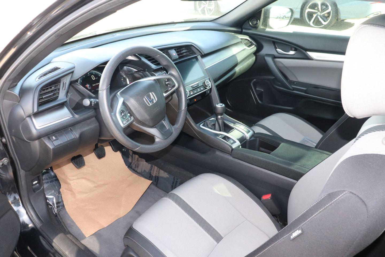 2016 Honda Civic Coupe LX for sale in St. Albert, Alberta