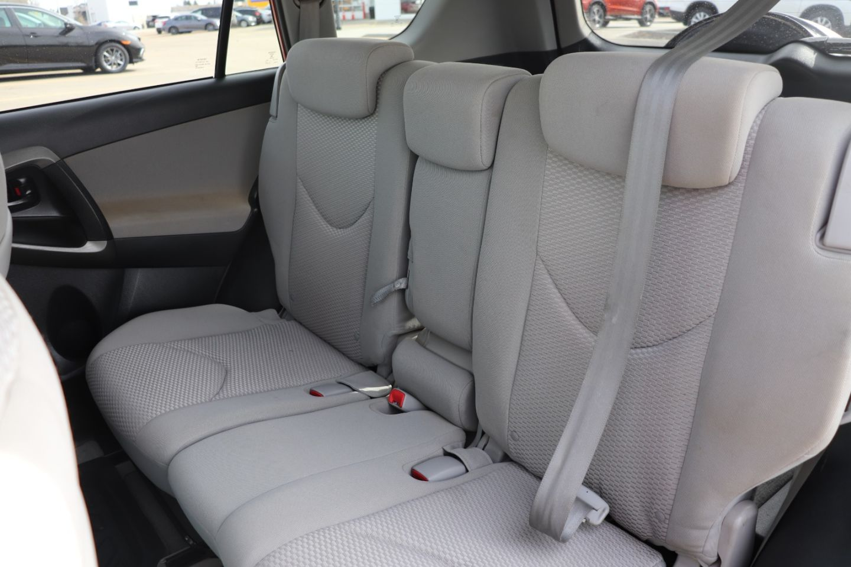 2011 Toyota RAV4 Base for sale in St. Albert, Alberta