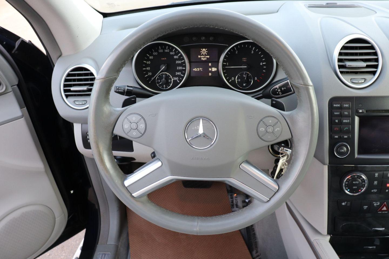 2010 Mercedes-Benz M-Class ML 350 BlueTEC for sale in St. Albert, Alberta