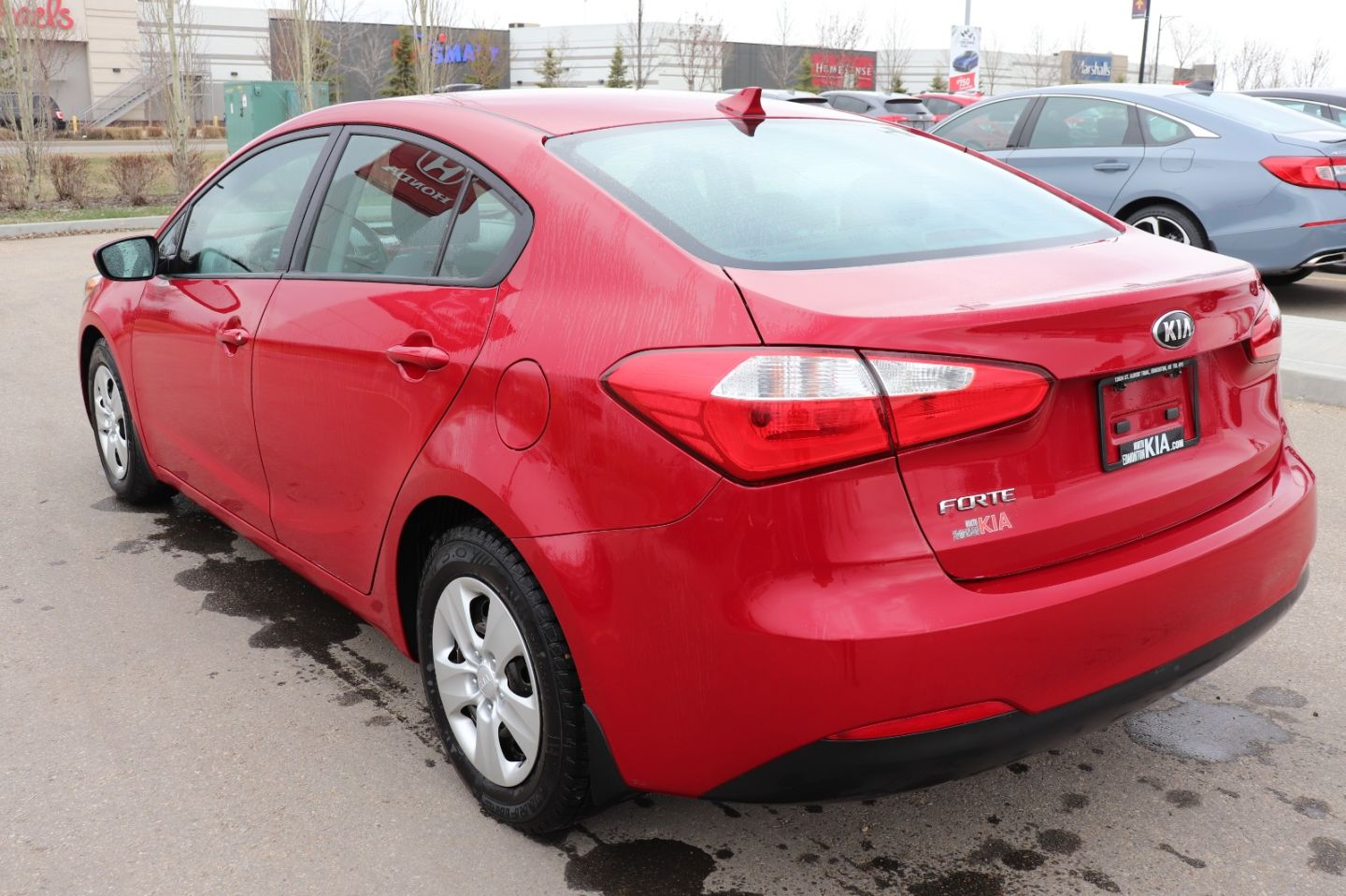 2016 Kia Forte LX for sale in St. Albert, Alberta