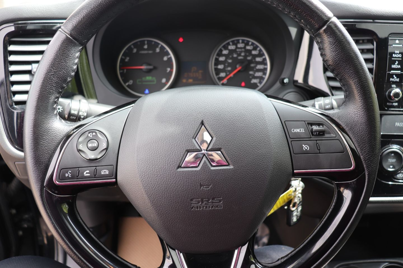 2016 Mitsubishi Outlander ES for sale in St. Albert, Alberta