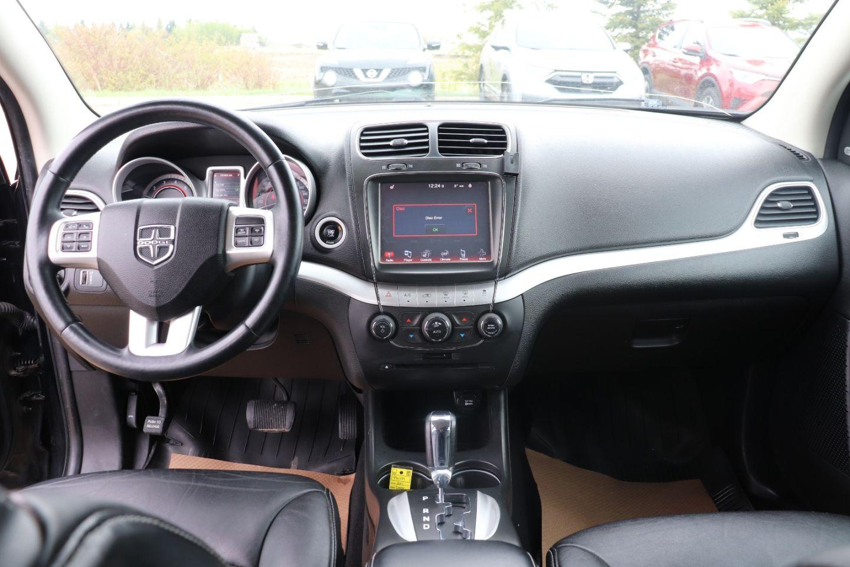 2014 Dodge Journey R/T for sale in St. Albert, Alberta