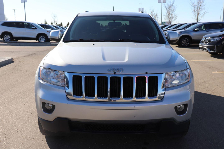 2012 Jeep Grand Cherokee Laredo for sale in St. Albert, Alberta