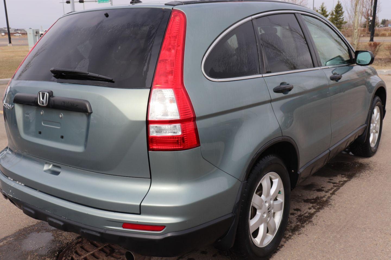 2011 Honda CR-V LX for sale in St. Albert, Alberta