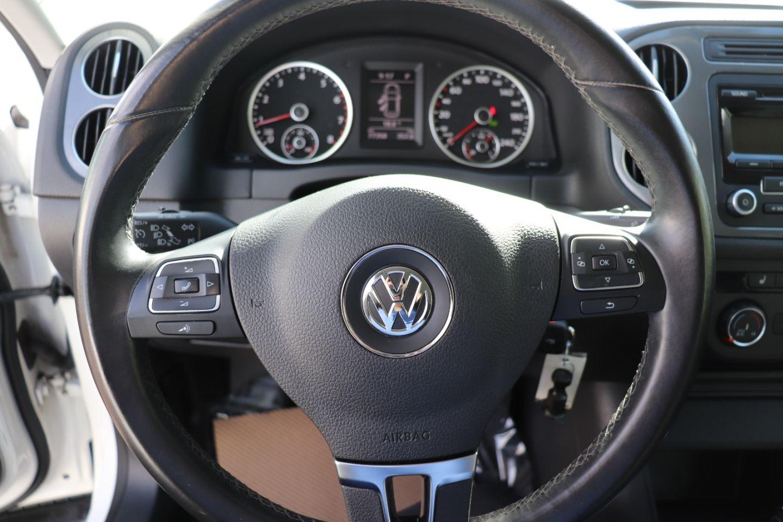 2014 Volkswagen Tiguan Trendline for sale in St. Albert, Alberta