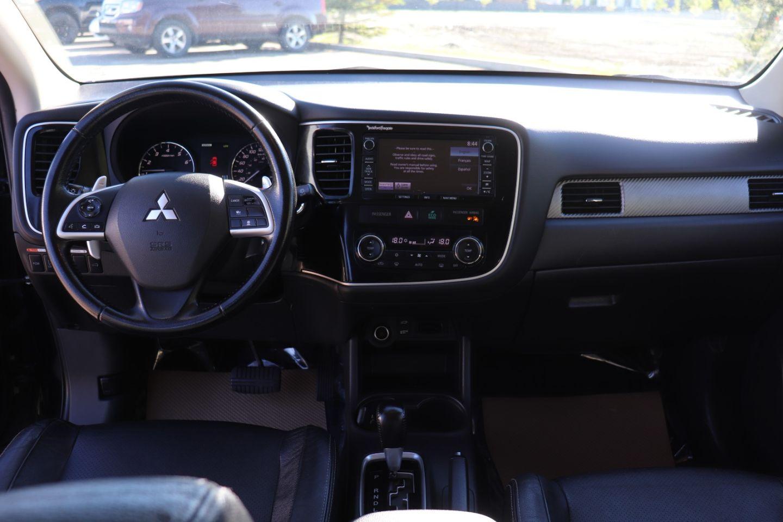 2014 Mitsubishi Outlander GT for sale in St. Albert, Alberta