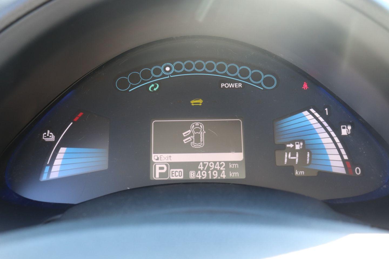 2016 Nissan LEAF S for sale in St. Albert, Alberta
