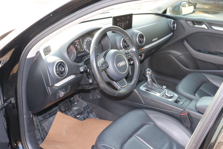 2016 Audi A3 2.0T Komfort for sale in St. Albert, Alberta
