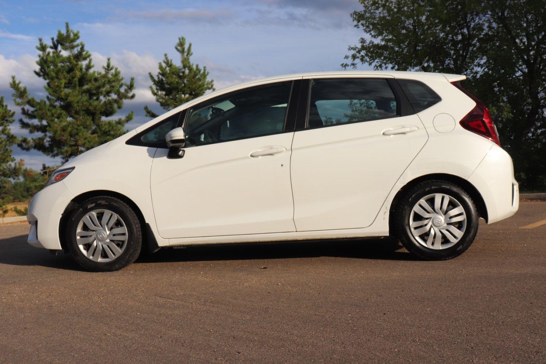 2017 Honda Fit LX for sale in St. Albert, Alberta