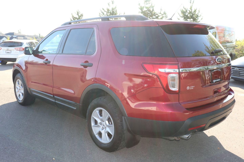 2014 Ford Explorer Base for sale in St. Albert, Alberta