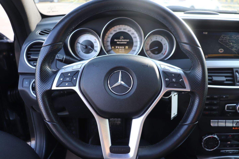 2012 Mercedes-Benz C-Class C 350 for sale in St. Albert, Alberta