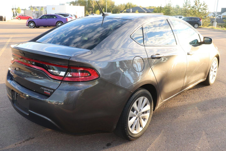 2015 Dodge Dart Aero for sale in St. Albert, Alberta