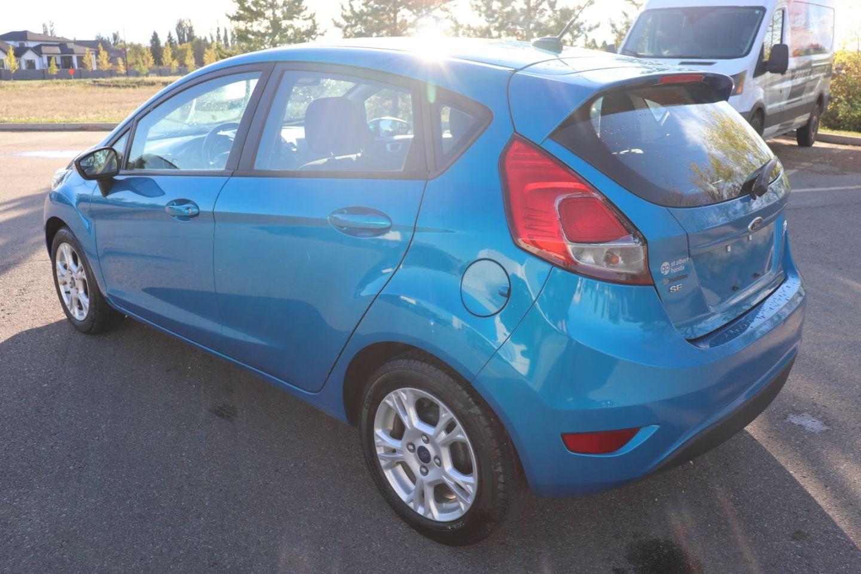 2015 Ford Fiesta SE for sale in St. Albert, Alberta