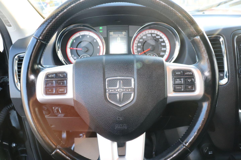 2011 Dodge Durango Citadel for sale in St. Albert, Alberta