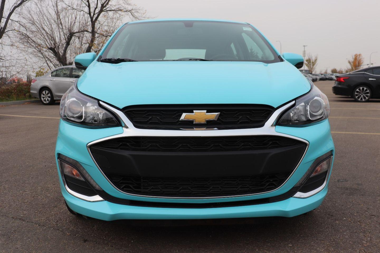 2021 Chevrolet Spark 1LT for sale in St. Albert, Alberta