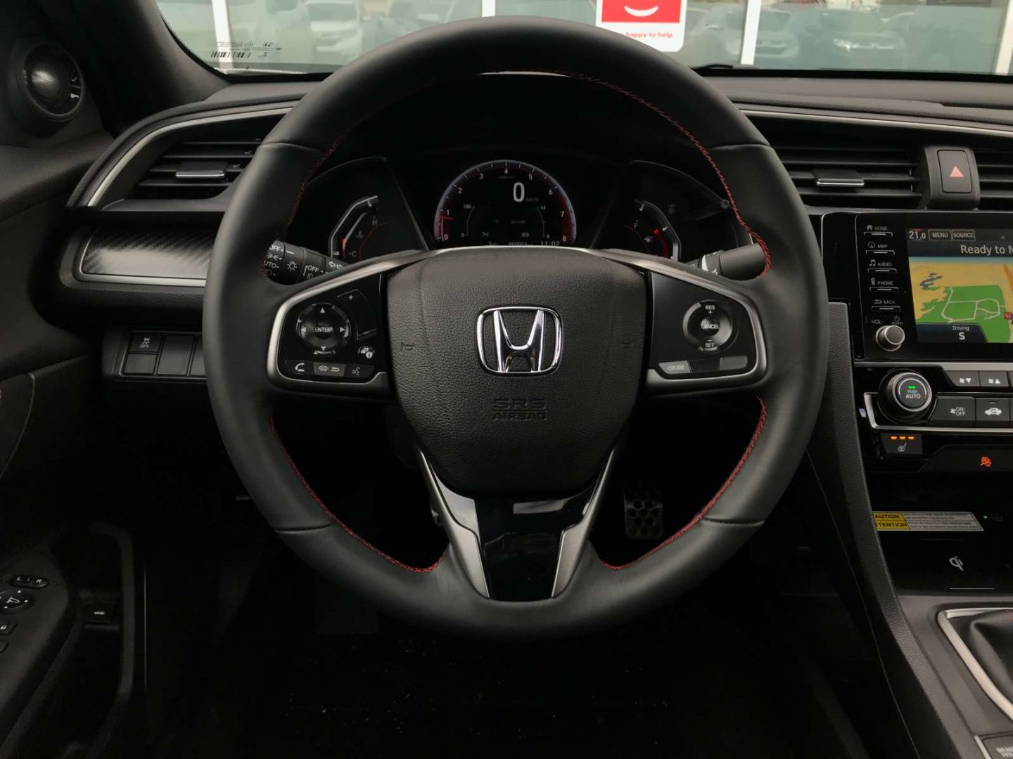 2019 Honda Civic Si Sedan  for sale in Red Deer, Alberta