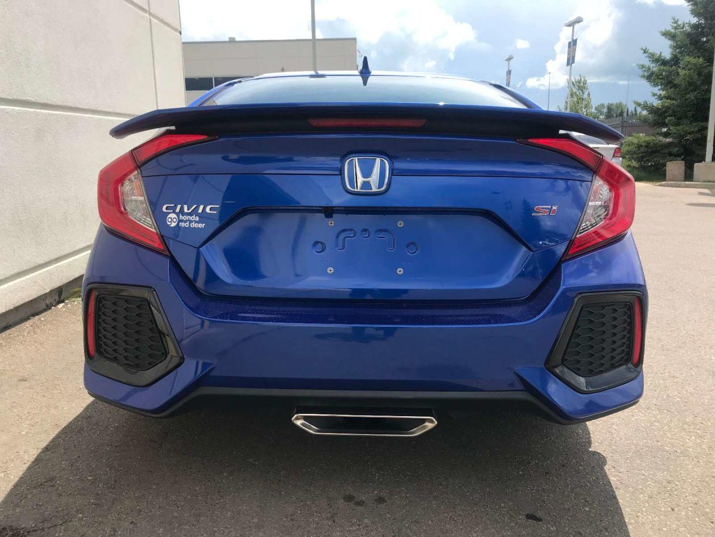 2019 Honda Civic Si Sedan  for sale in Red Deer, Alberta