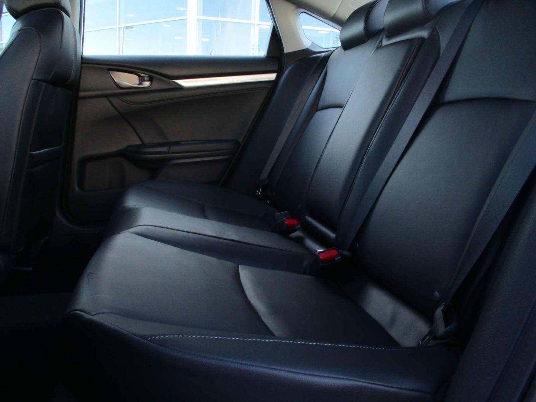 2019 Honda Civic Sedan Touring for sale in Red Deer, Alberta