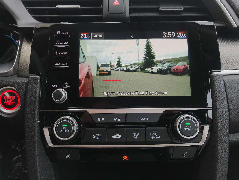 2019 Honda Civic Sedan EX for sale in Red Deer, Alberta