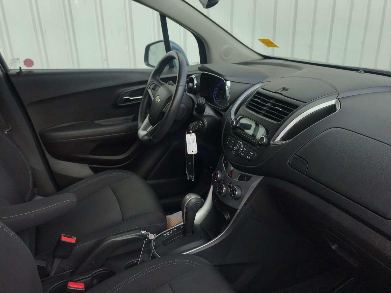 2013 Chevrolet Trax LT for sale in Red Deer, Alberta