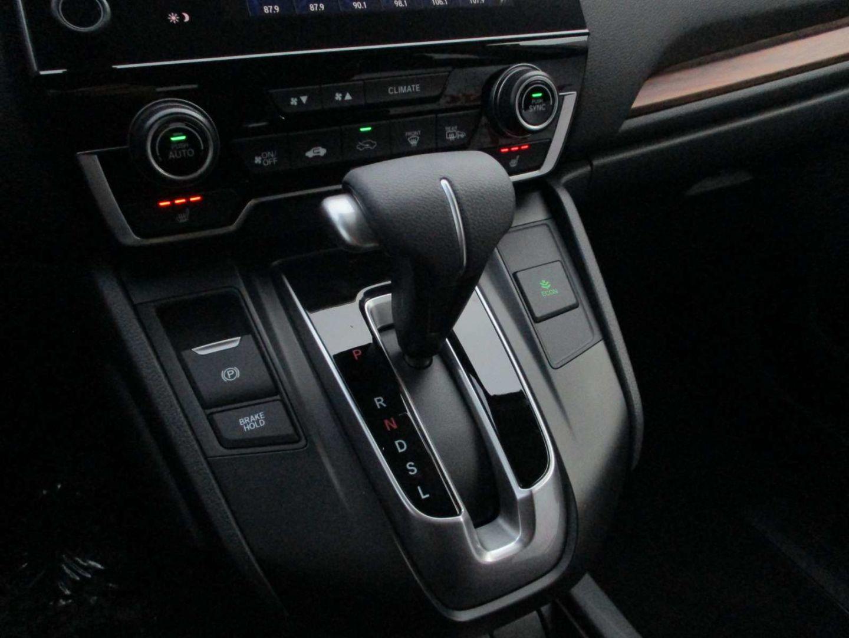 2019 Honda CR-V EX for sale in Red Deer, Alberta