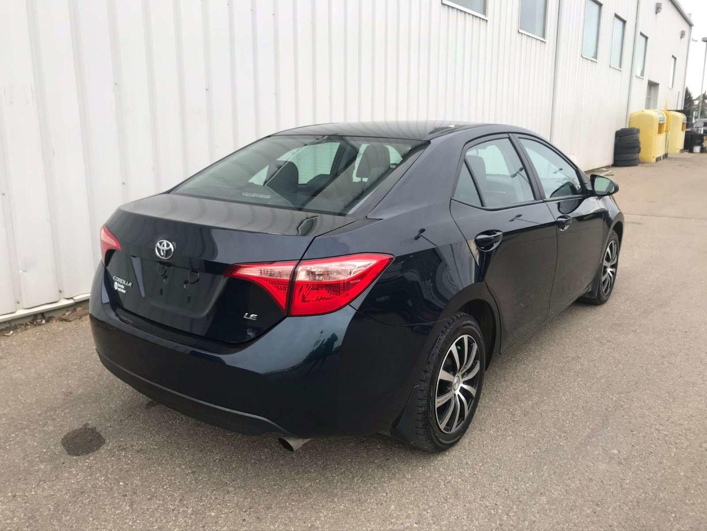 2017 Toyota Corolla SE for sale in Red Deer, Alberta