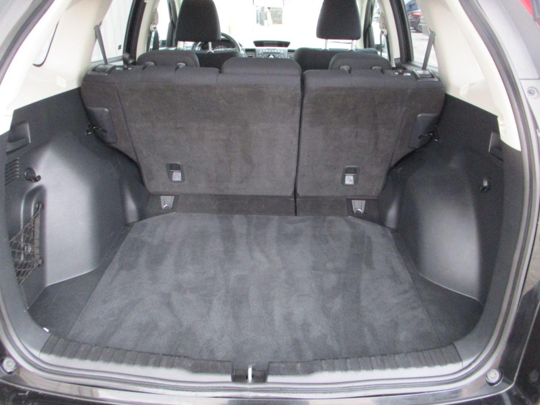 2015 Honda CR-V LX for sale in Red Deer, Alberta