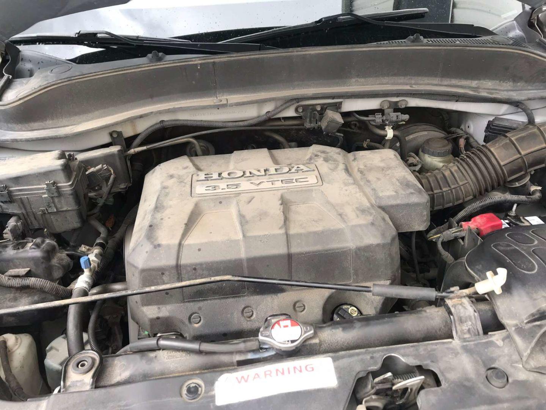 2006 Honda Ridgeline EX-L for sale in Red Deer, Alberta