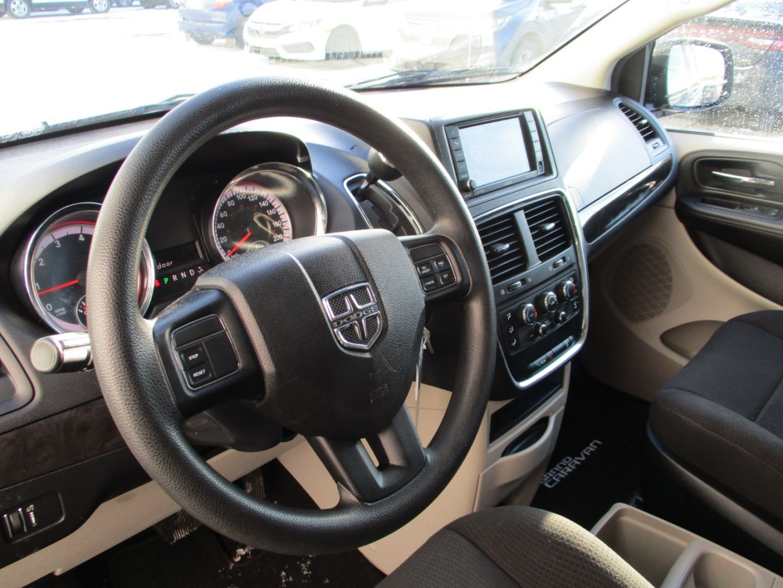 2013 Dodge Grand Caravan SE for sale in Red Deer, Alberta