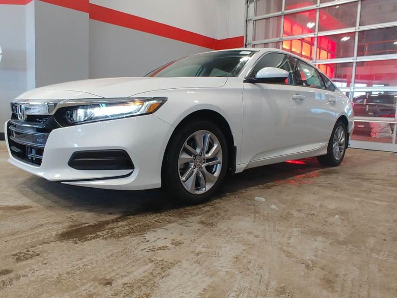 2020 Honda Accord Sedan LX for sale in Red Deer, Alberta