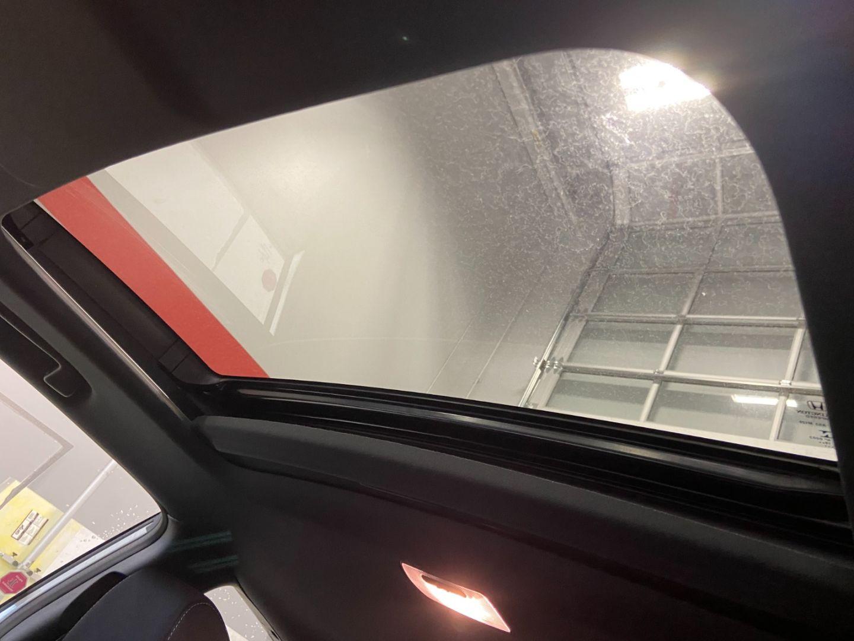 2020 Honda Civic Coupe Sport for sale in Red Deer, Alberta