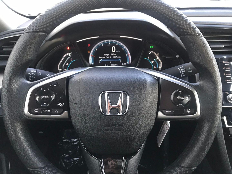 2020 Honda Civic Sedan LX for sale in Red Deer, Alberta