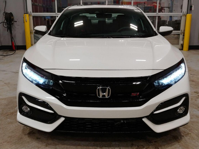 2020 Honda Civic Si Sedan  for sale in Red Deer, Alberta