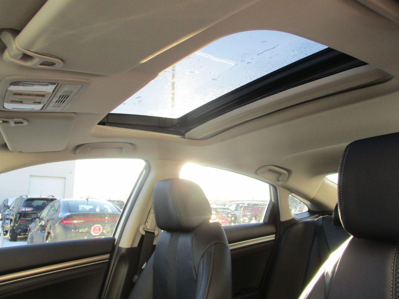 2020 Honda Civic Sedan Touring for sale in Red Deer, Alberta