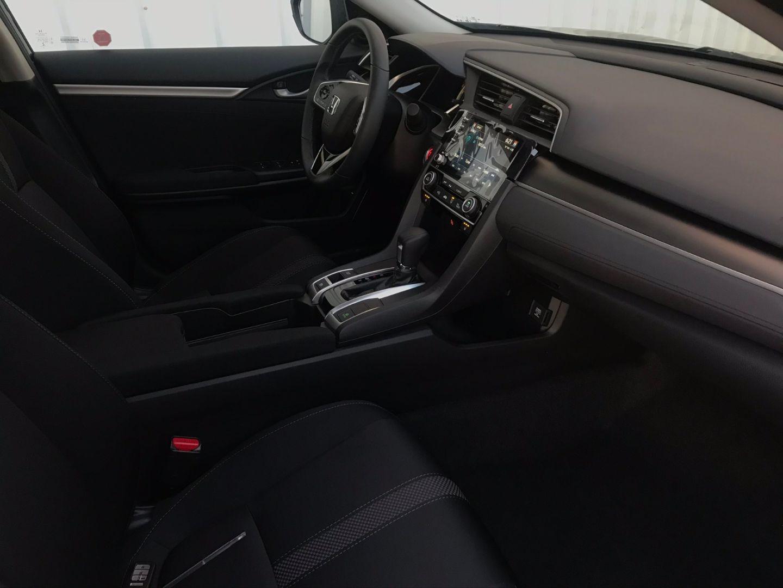 2020 Honda Civic Sedan EX for sale in Red Deer, Alberta