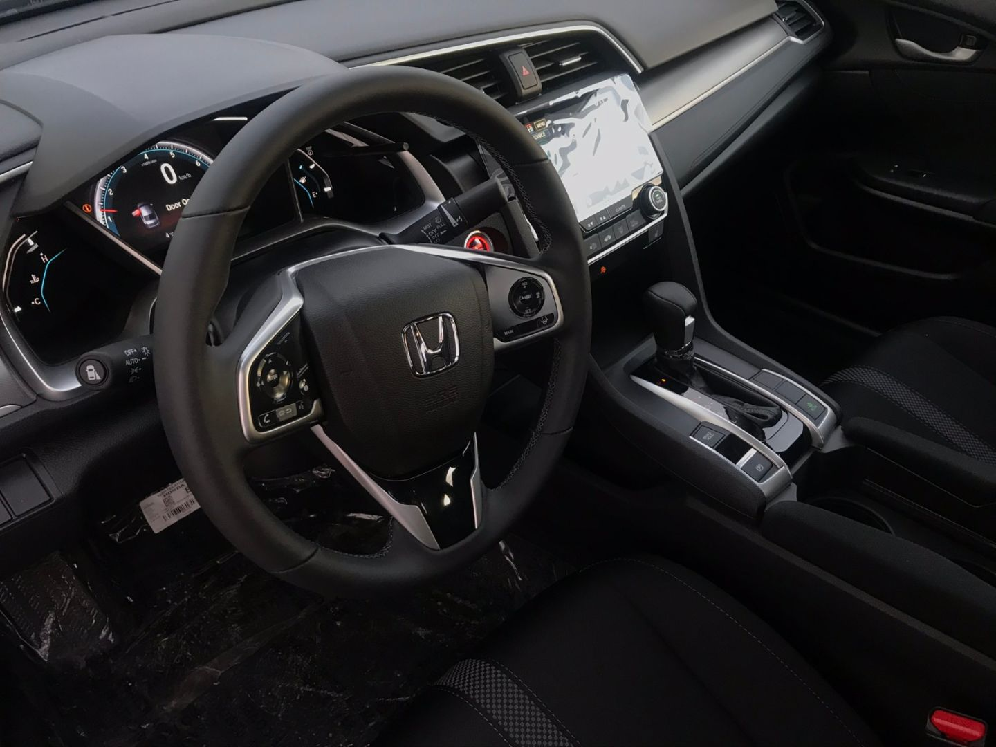 2020 Honda Civic Sedan EX for sale in Red Deer, Alberta